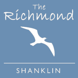 the Richmond B&B, Shanklin, Isle of Wight